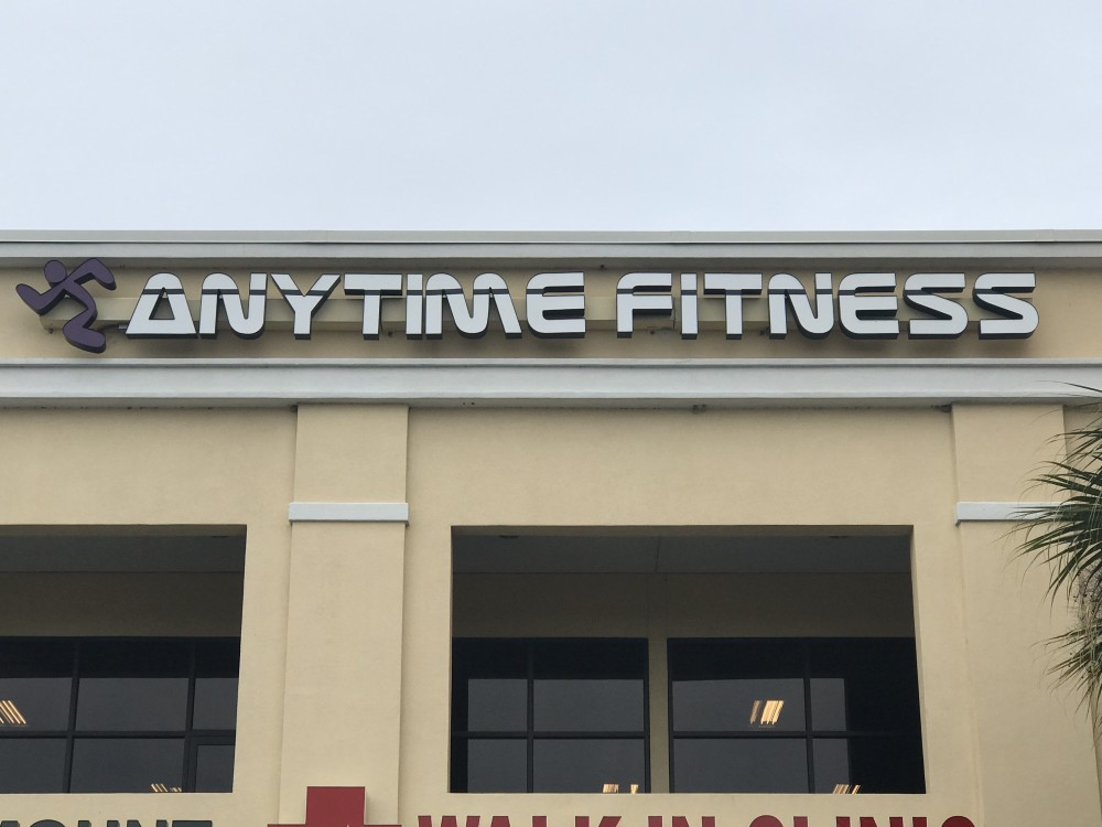 Anytime Fitness in Casselberry, meet the Owner and Certified