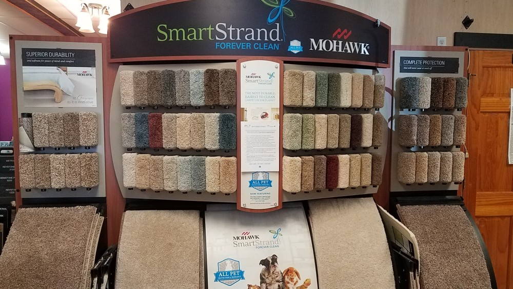 I Started Out Just Cleaning Carpets For Many Years And Then Decided To Take The Leap Open My Own Carpet Business