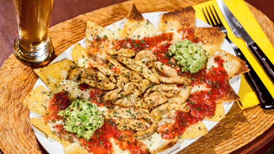 Best Mexican Restaurants In Pearland Texas