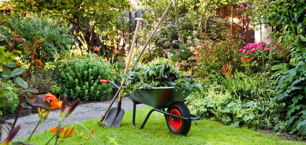 My Gardeners Oxford, Home Improvement in Parkbench Community - Parkbench