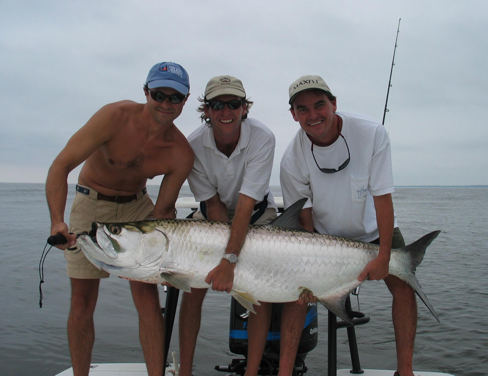 Top things to do in isles of palms south carolina parkbench for Fishing in south carolina