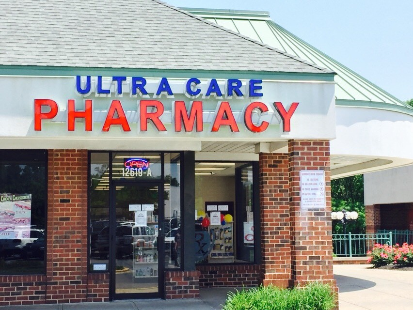 Pickup Amp Delivery Of Prescriptions Ultra Care Pharmacy