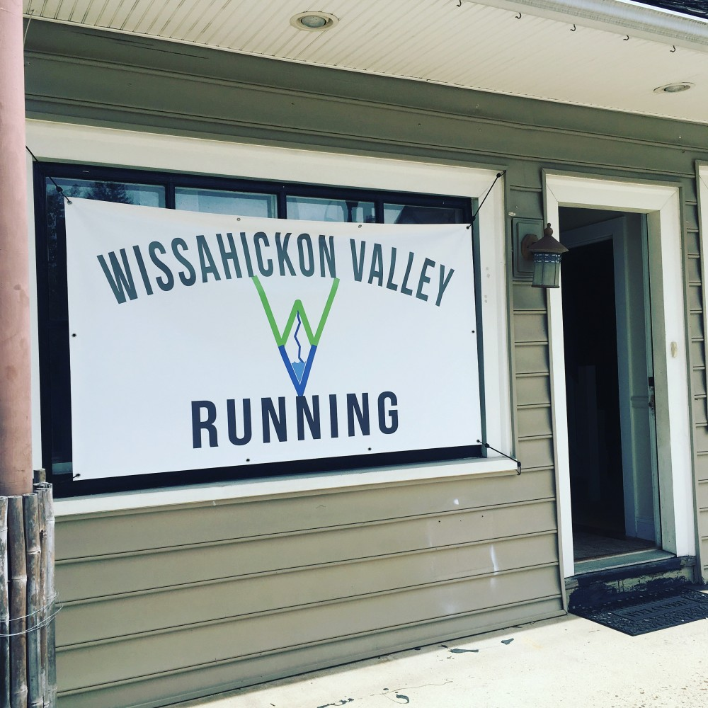 Wissahickon Valley Running in Springfield Township, MontCo