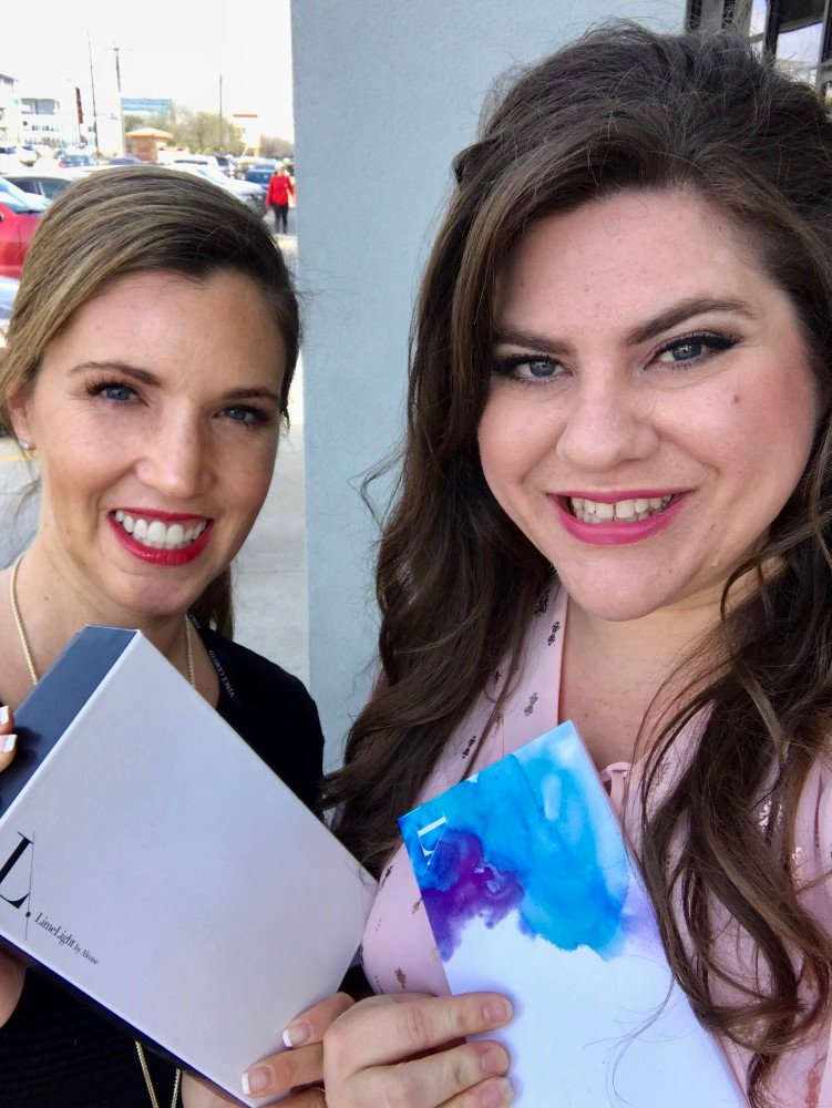 448bb65bcbb Limelife by Alcone in Cedar Park, meet the Star Beauty Guide Emily Kravitz