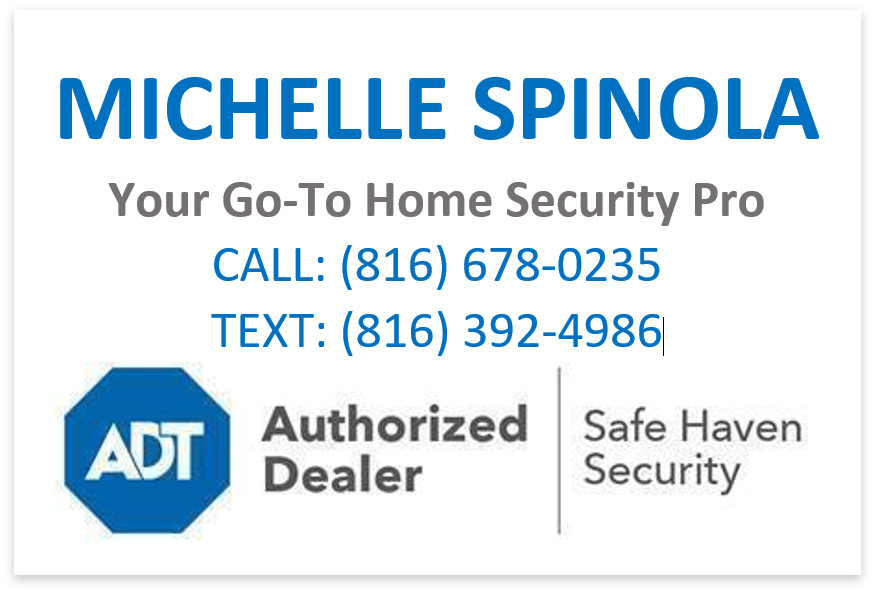 Safe Haven Security Adt Authorized Dealer In Kansas City