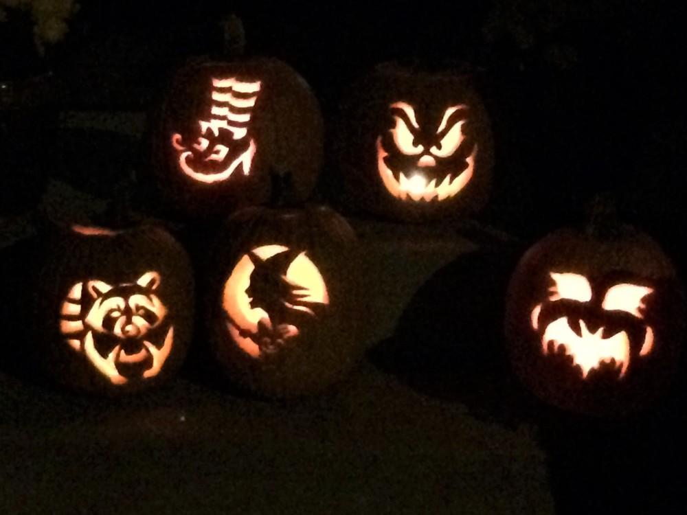 It S Time To Carve Those Pumpkins Free Printable Jack O Lantern
