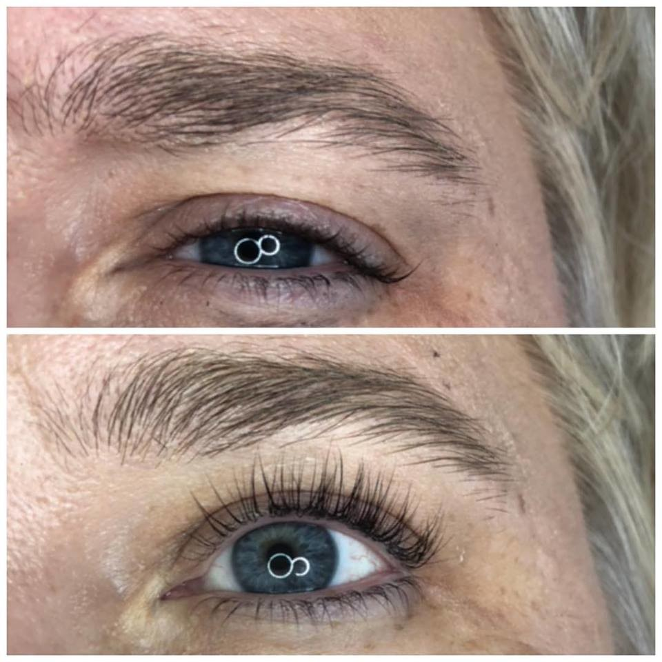 db20bd04cbc ... Lash extensions, Micro-needling, Dermaplaning, and Lash lifts. What  sets me apart is my keen eye for details and my friendly attitude dedicated  to a ...