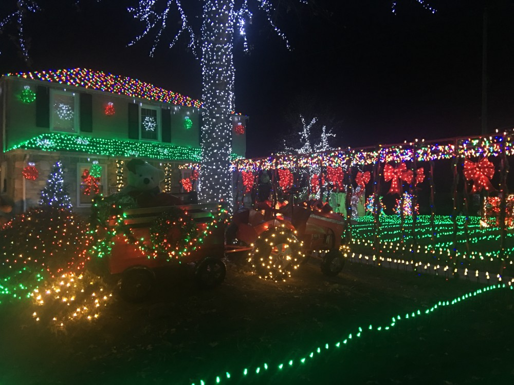 Talking Christmas with Frank Maletta   GGF Landscape Group ...