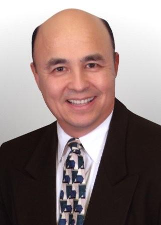 Stephen V. Haas