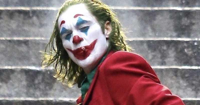 The Joker - Hero Killer, Hero Manufacturer