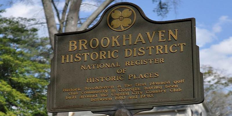 Brookhaven photo
