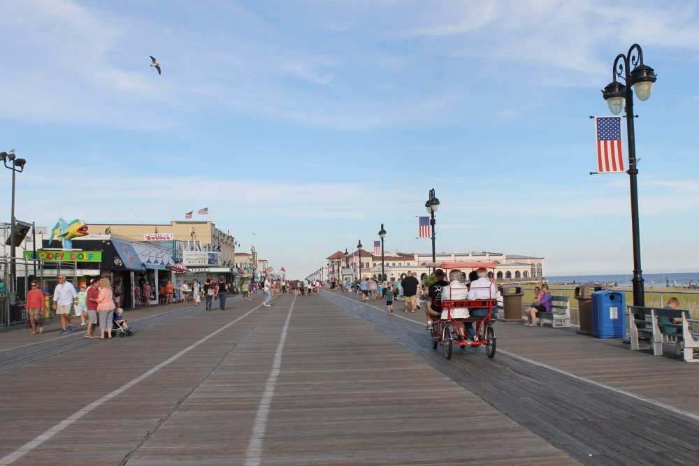 Ocean City New Jersey News Events Deals Amp Real Estate