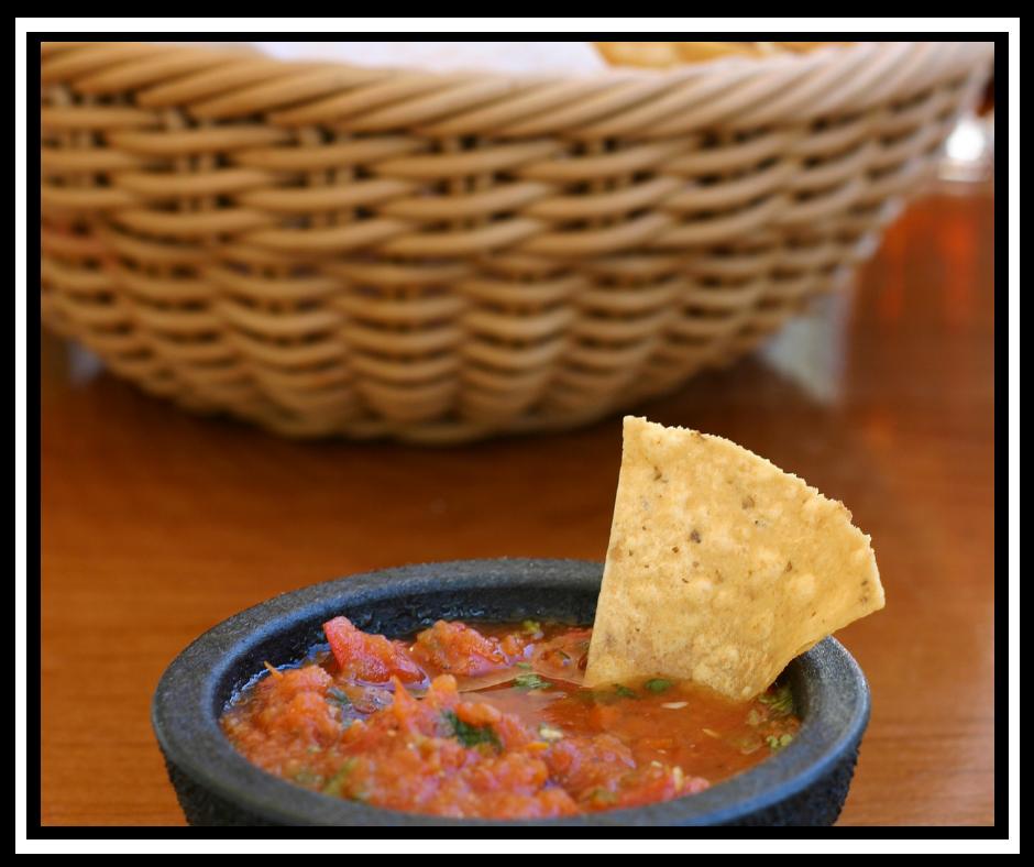 El Saltillo Mexican Restaurant Parkbench