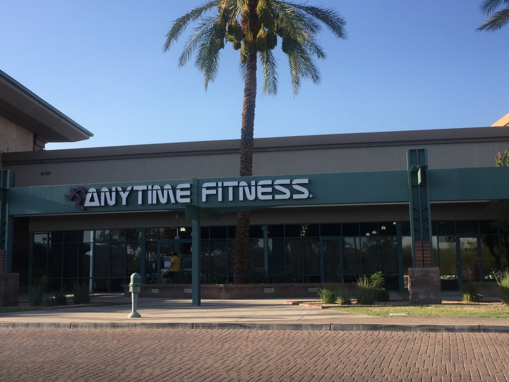 Arrowhead Anytime Fitness in 85308, meet the Owner Natalee Sticht