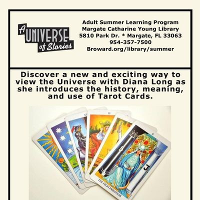 The History Meaning And Use Of Tarot Cards Parkbench