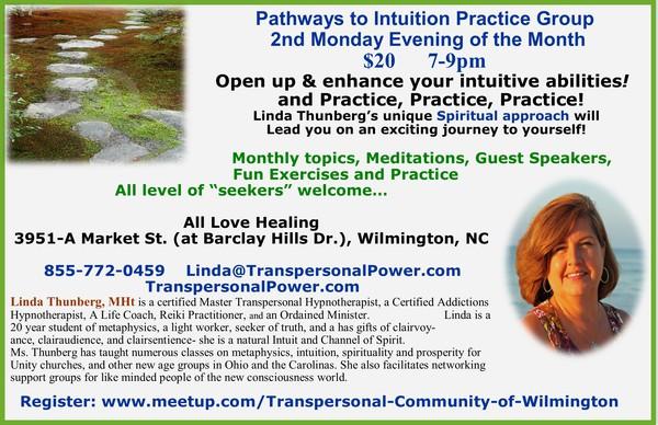 pathways to practice