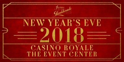Cairns casino new years eve 2018