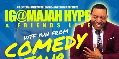 Majah hype Dating Show