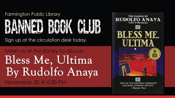 an analysis of the book bless me ultima by rudolfo anaya