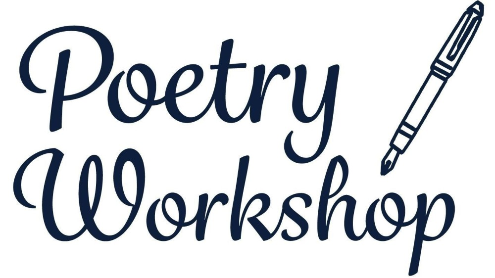Poetry Workshop - Parkbench