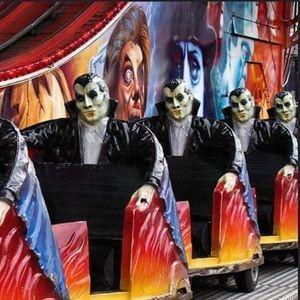 Halloween Events 2020 Virginia 23322 MONSTER FEST 17!   Parkbench