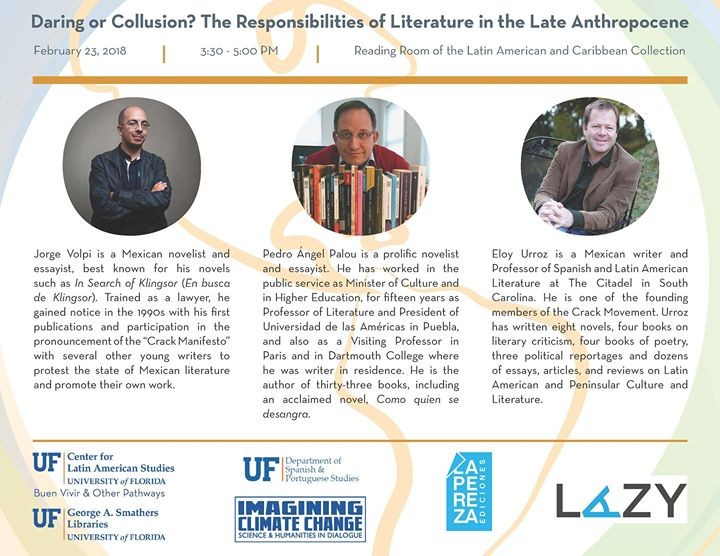 mexican literature essays Essays and criticism on mariano azuela's the underdogs - critical essays mexico was first novel whose singular literary style was shaped by.
