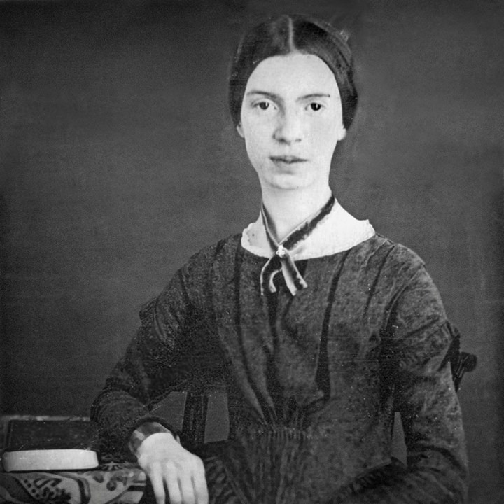 a biography of emily dickinson born in amherst massachusetts as one of the most influential poets Later that year, on december 10, emily elizabeth dickinson was born in 1833, a second daughter, lavinia, was born in 1833 the homestead was sold to david mack, owner of a general store in amherst, and fowler dickinson resettled in ohio, where he died in 1838.