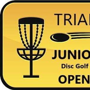 Triad Junior Disc Golf Open (Sponsored by Re3 Church