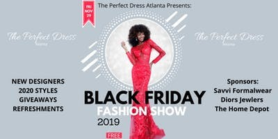 Black Friday Fashion Show Sale Parkbench