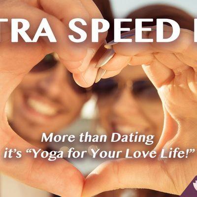 speed dating in Seattle gebied