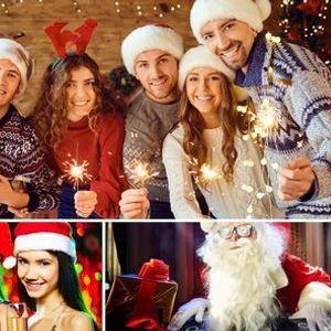 Christmas Events In Tucson 2020 Christmas Booze Crawl Tucson 2020   Parkbench