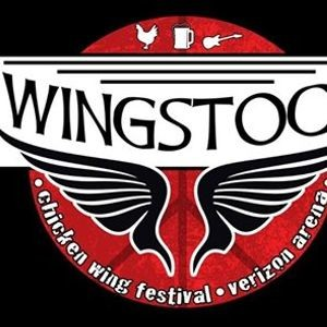Wingstock- Chicken Wing Festival- Presented by the Poultry