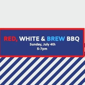 Red, White and Brew BBQ