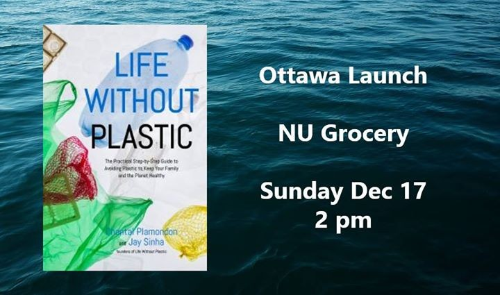 life witout plastic Life without plastic has 18 ratings and 5 reviews benjamin said: i know this was written for a popular audience (who cannot be persuaded to read journal.