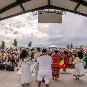 Taste of Ethiopia Festival