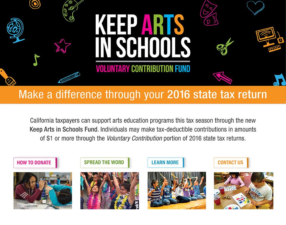 "keep arts in public schools essay Public education and the arts  4 times more likely to win an award for writing an essay or poem  in the united states as of 2013,  americans for the arts has made it a priority to lobby congress and raise public awareness of the limitation of arts in public schools their campaign ""art."