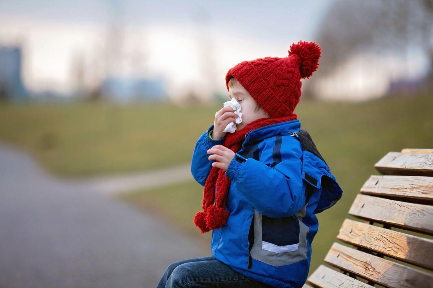 Не совершай эту ошибку при лечении кашля у ребенка! доктор к.