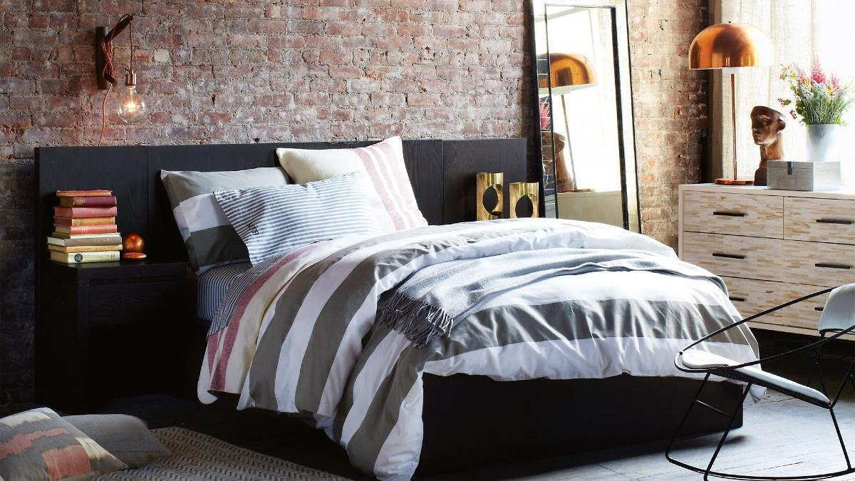 bedroom interior for ideas pin industrial