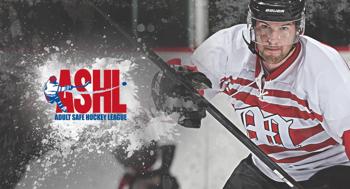 league hockey Adult safe