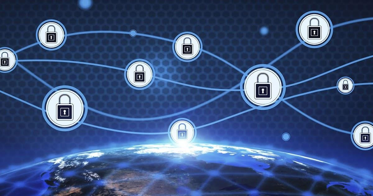 the security in the field of data communications