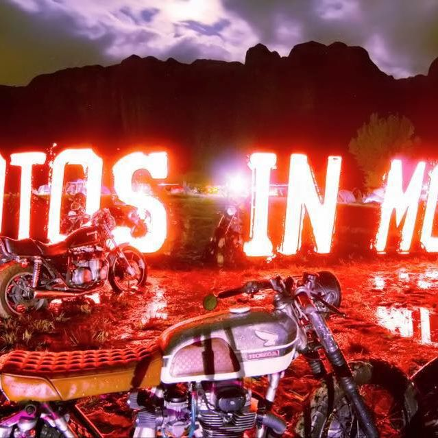 71701be7b0 Lords of Gastown Presents Charge to Motos in Moab 2nd Annual Desert Retreat  Ride Date May 24thMeet Up - EastVan SpeedShop (748 East Hastings) 10am ...