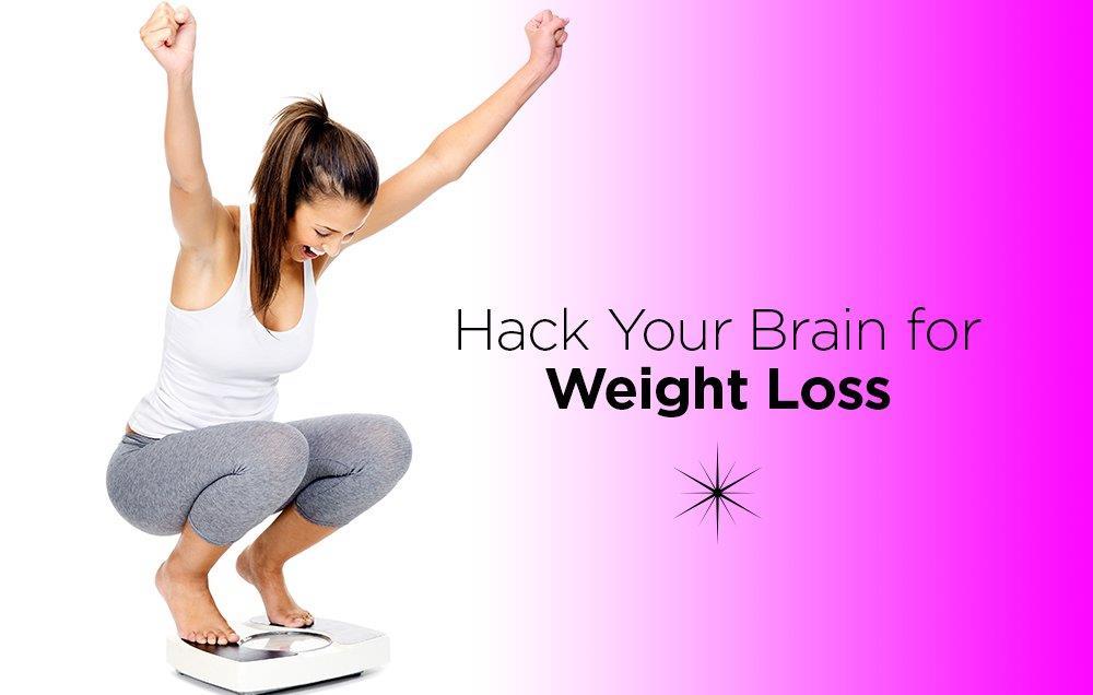 Неосознанное похудение: 25 кадр, его действие и