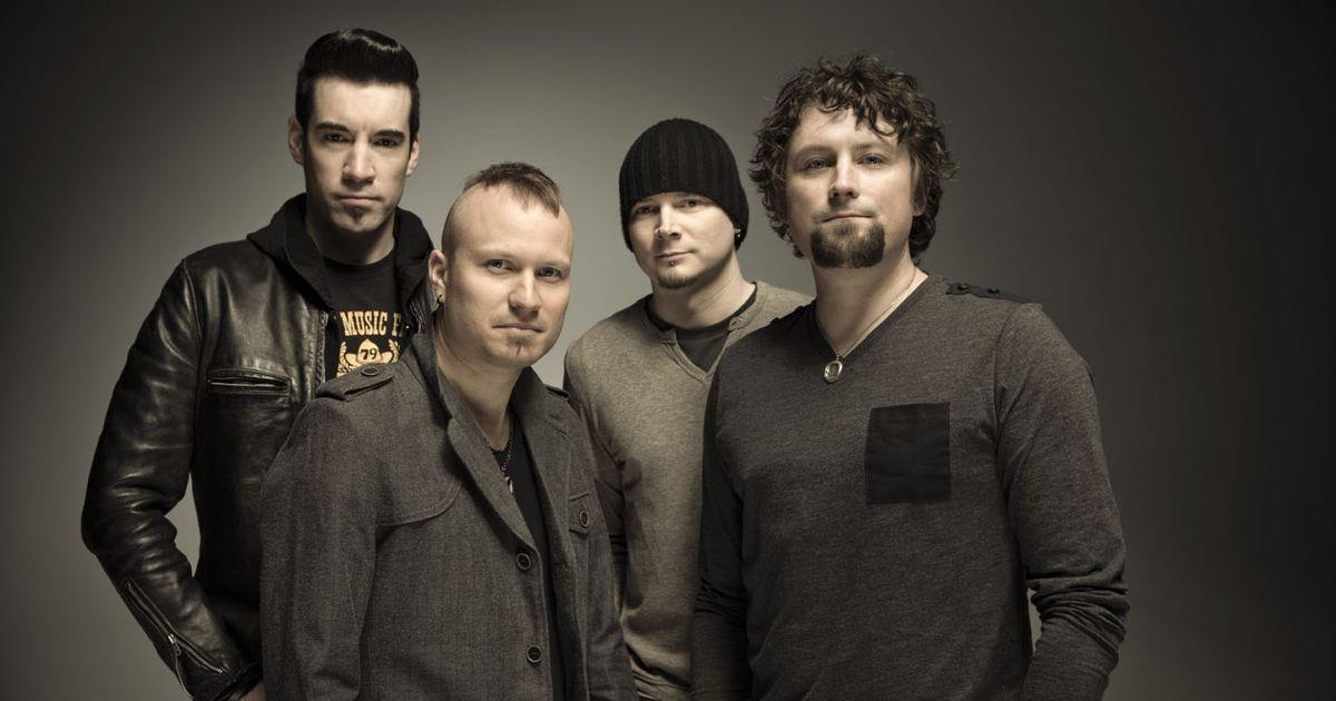 Theory of a deadman angel download mac os x