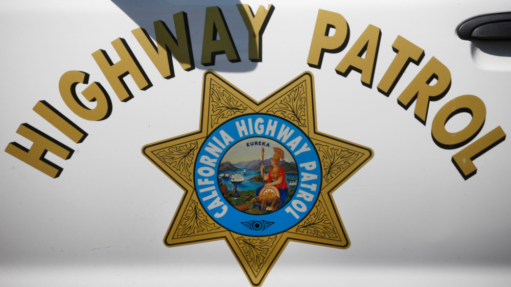 Fatal motorcycle crash on Highway 330 in San Bernardino