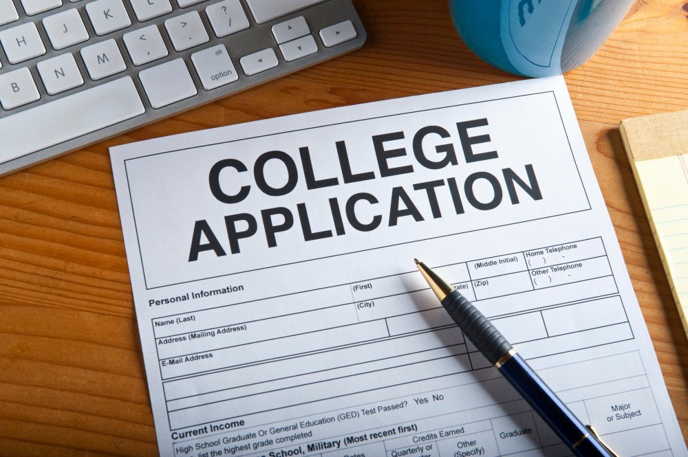 the college application The college of saint rose provides summer programs for the youth of the capital region, and beyond, on our beautiful college campus with programs in science & technology, music, filmmaking and more we promise to make this the best summer ever.