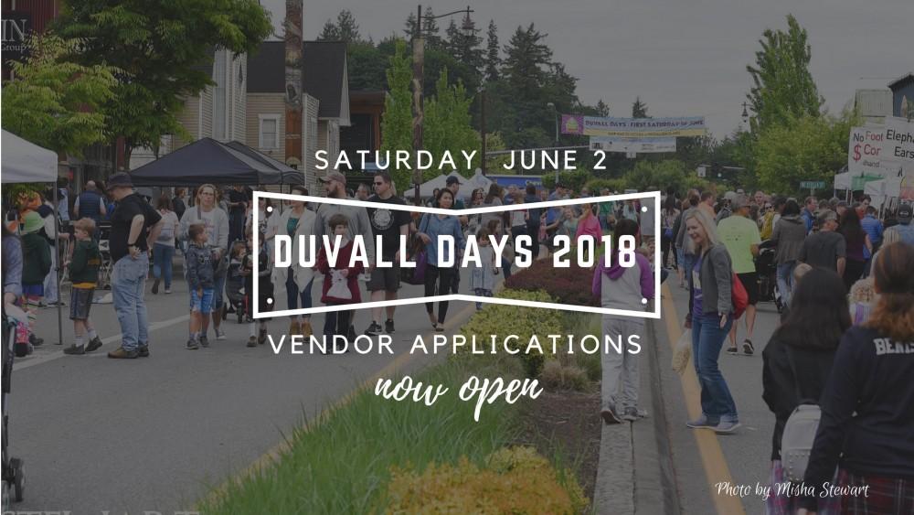peach days 2018 vendor application