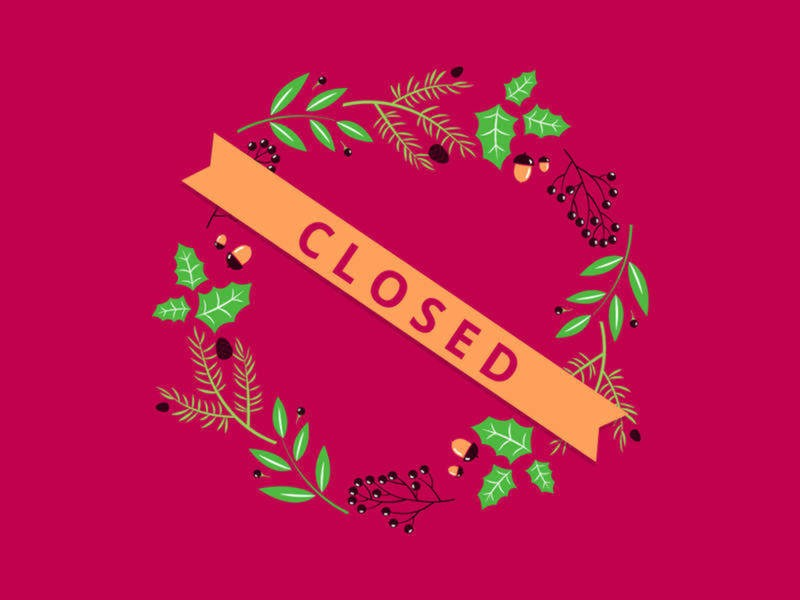 weymouth ma town offices in weymouth will close for the christmas holiday at the close of business on friday december 22 and not reopen until tuesday - Whats Open On Christmas