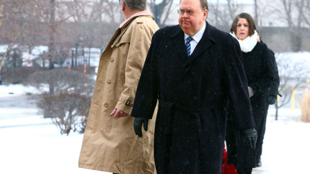 Ex-Lake County sheriff John Buncich is granted extension to