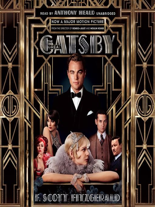 the lust and obsession in the great gatsby by f scott fitzgerald There is a fine line between love and lust if love is only a will to possess, it is not love to love someone is to hold them dear to one's heart in the great gatsby, the characters, jay gatsby and.