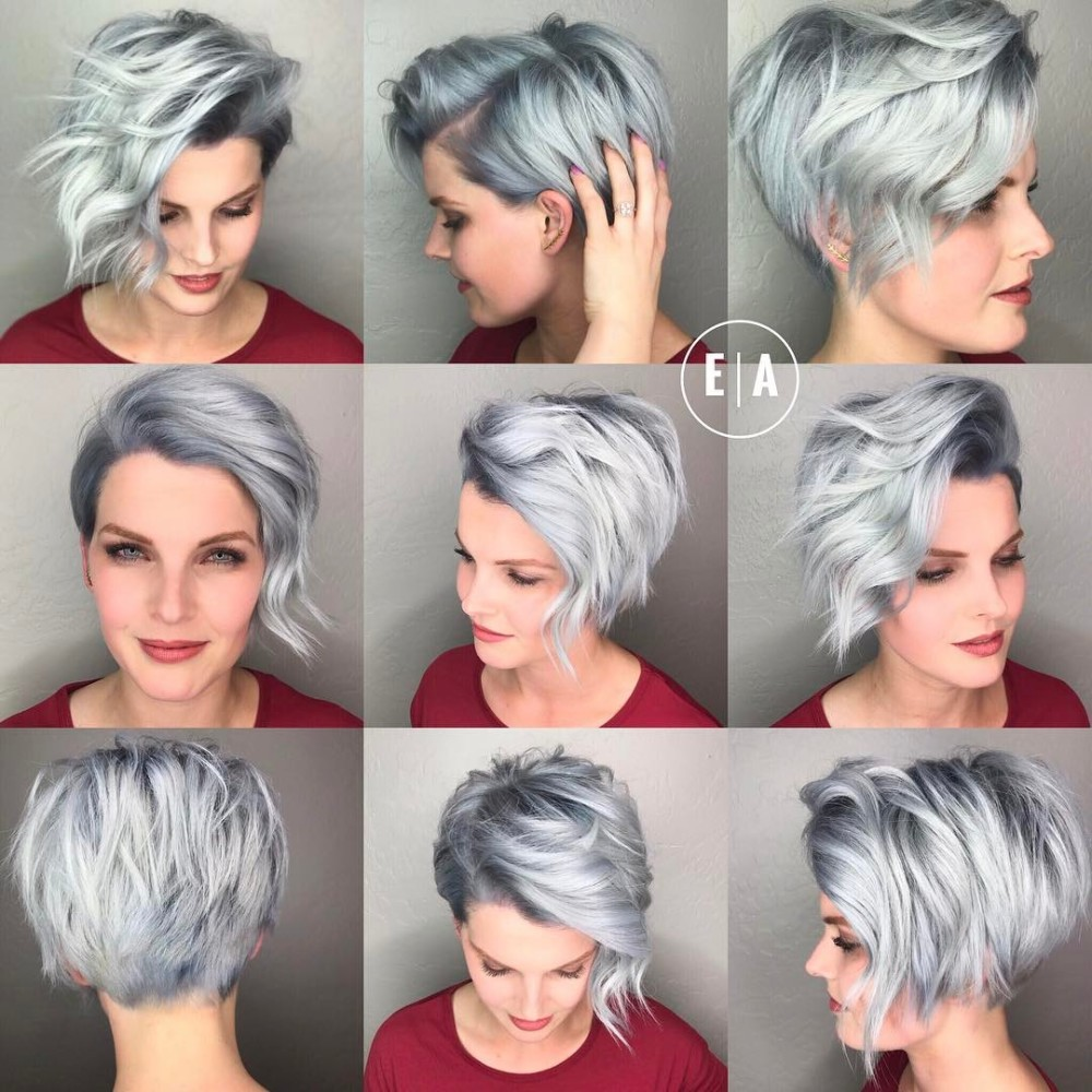 20 Cute Easy Hairstyles For Summer 2018 Parkbench